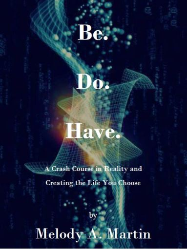 Be Do Have Cover 2